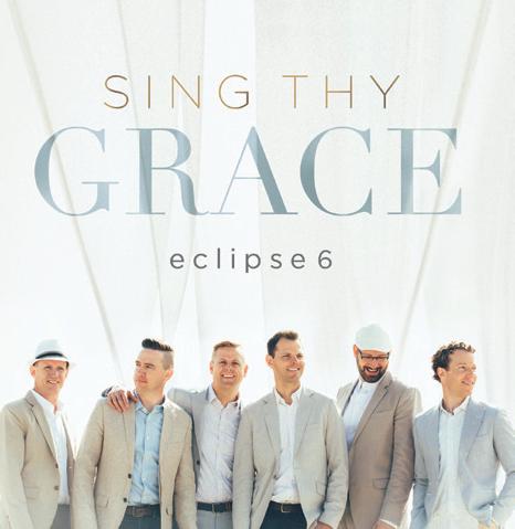 Sing thy grace eclips 6