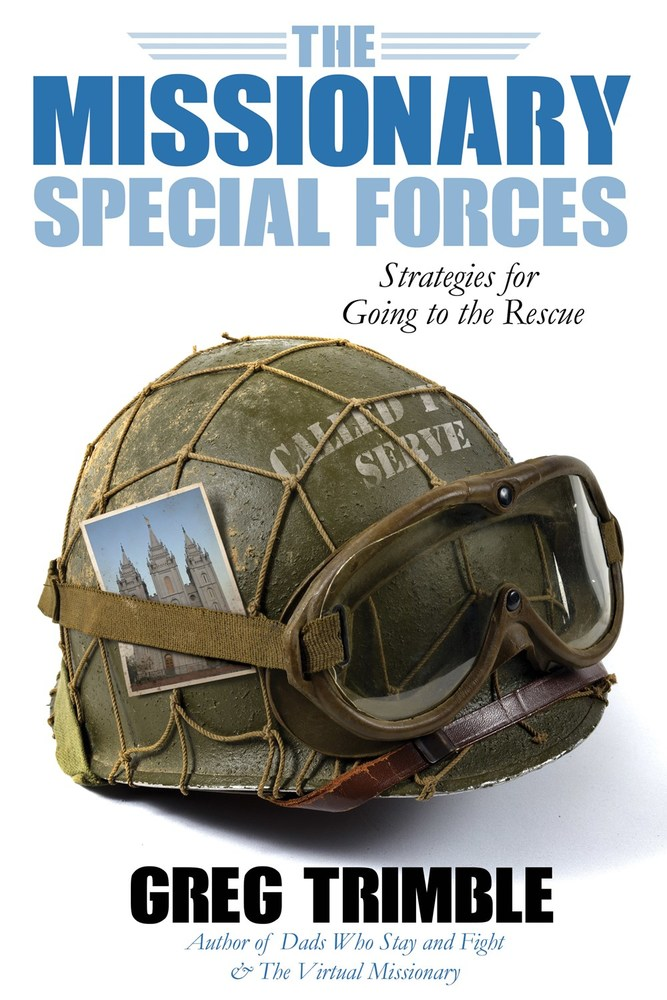 Missionary special forces