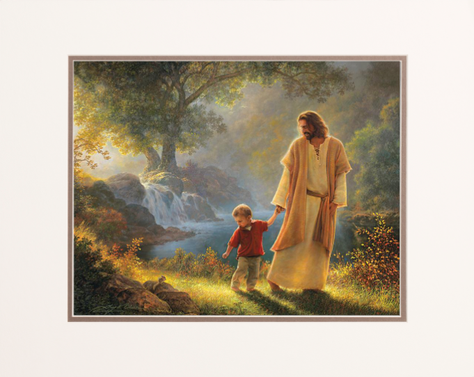 LDS Art for Kids Rooms