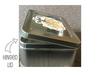 Temple family file name card holder box