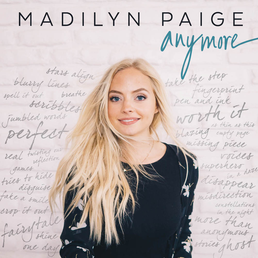 Anymore madilyn paige