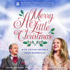 A merry little christmas cd