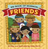 My book of mormon friends