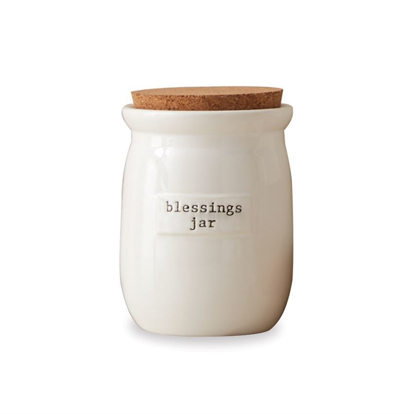 Blessing Jar Set