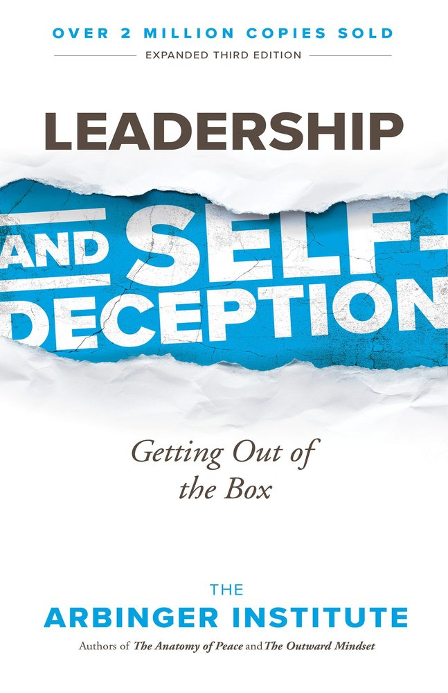 Leadership And Self-Deception, 2nd Edition PDF Free Download