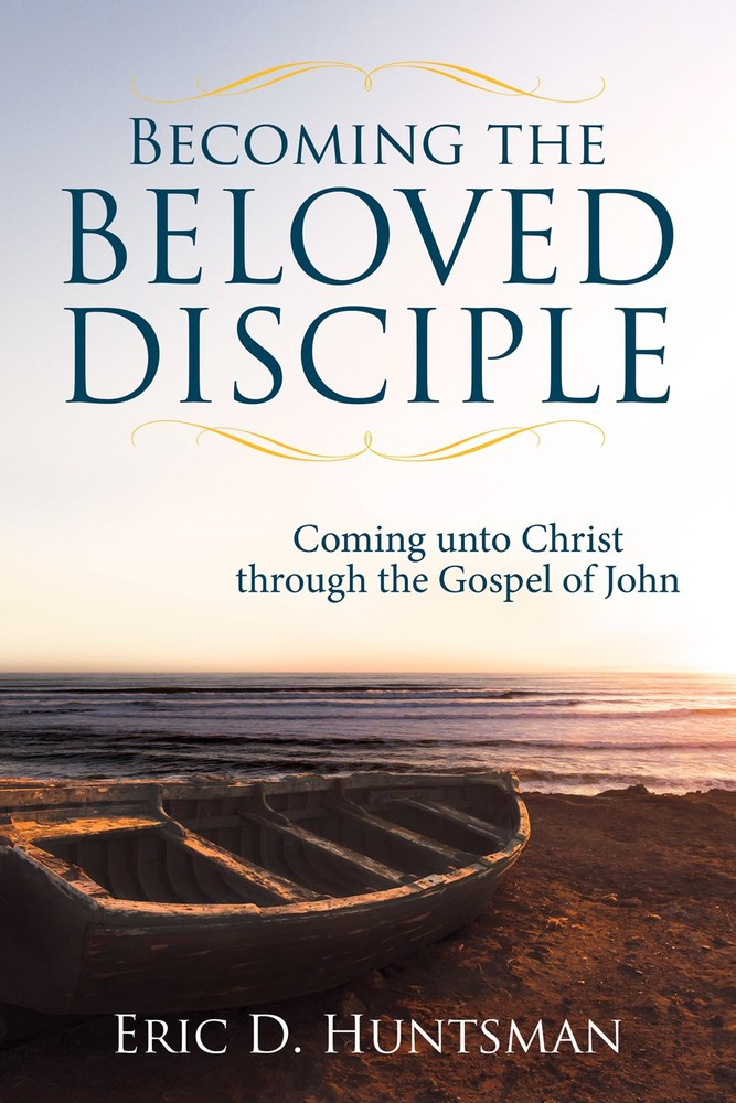Becoming the beloved disciple