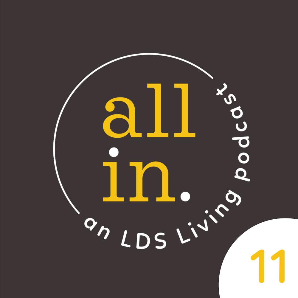 All In Podcast E11– David Butler: When God Doesn't Intervene