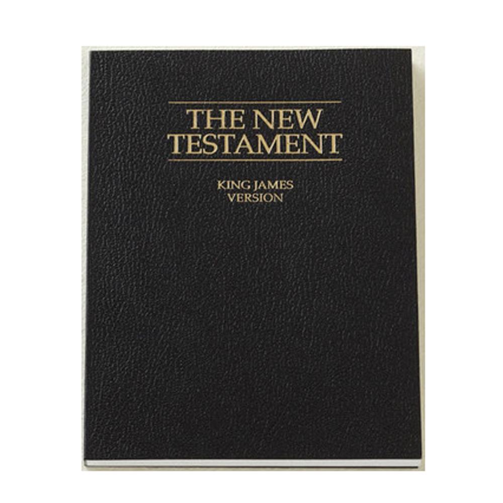 New testament black