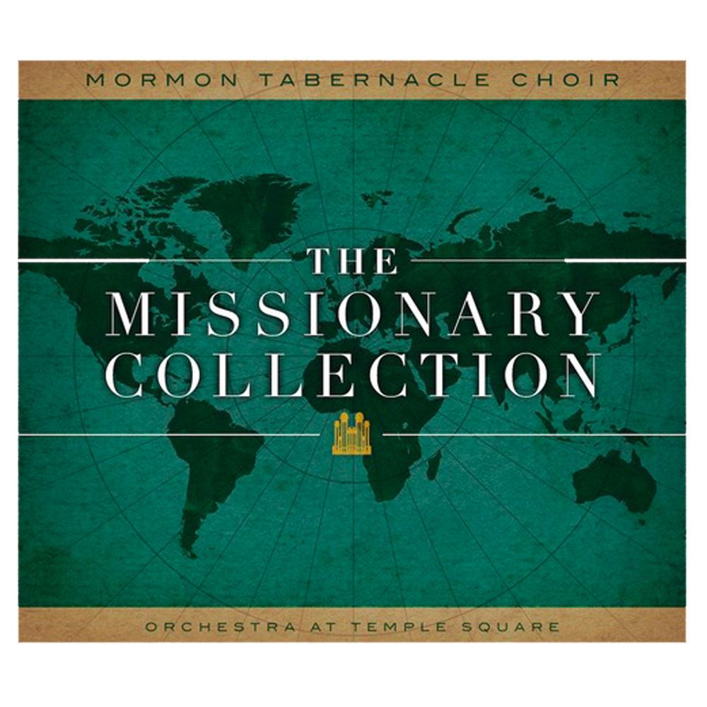 The missionary collection