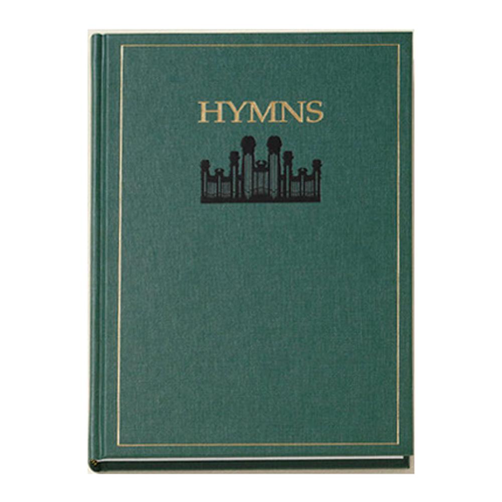 Hymn Book (Standard Size)