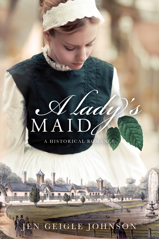 Maid Free (Maid in Peril Book 3)