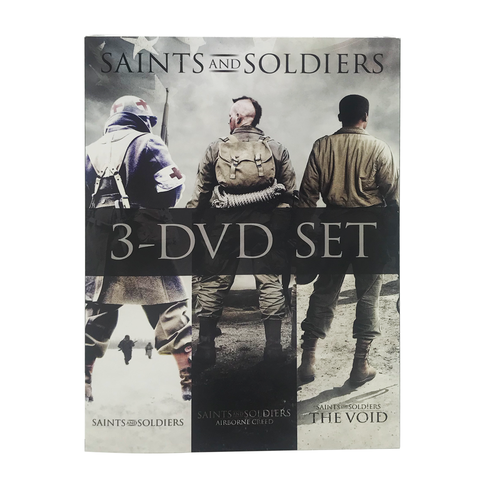 Saints And Soldiers 3