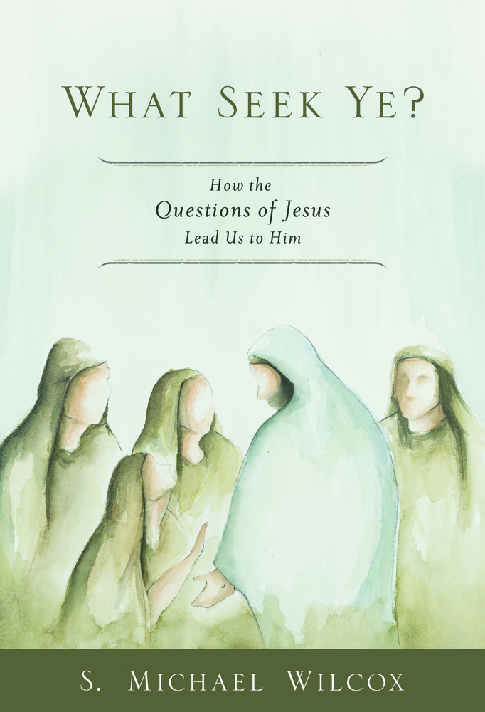 New releases from Deseret Book